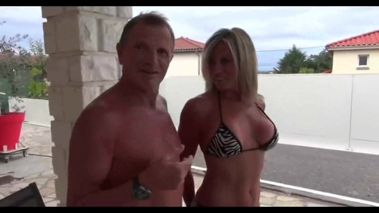 French Milf Big Tits Anal