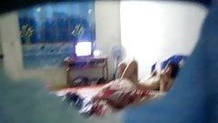 Chinese Dormitory Hidden Vids 4