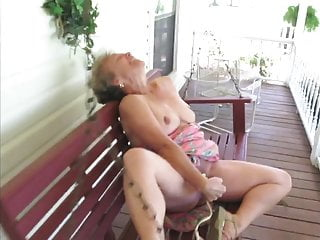 Mature Nude Female SS In An Orgasmic Epic