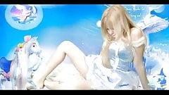 18yo teen in fantasyland 1