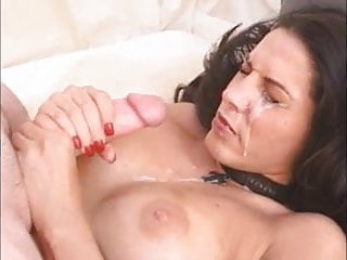 Veronica Rayne Amazing Handjob