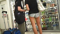 candid short shorts 2of2