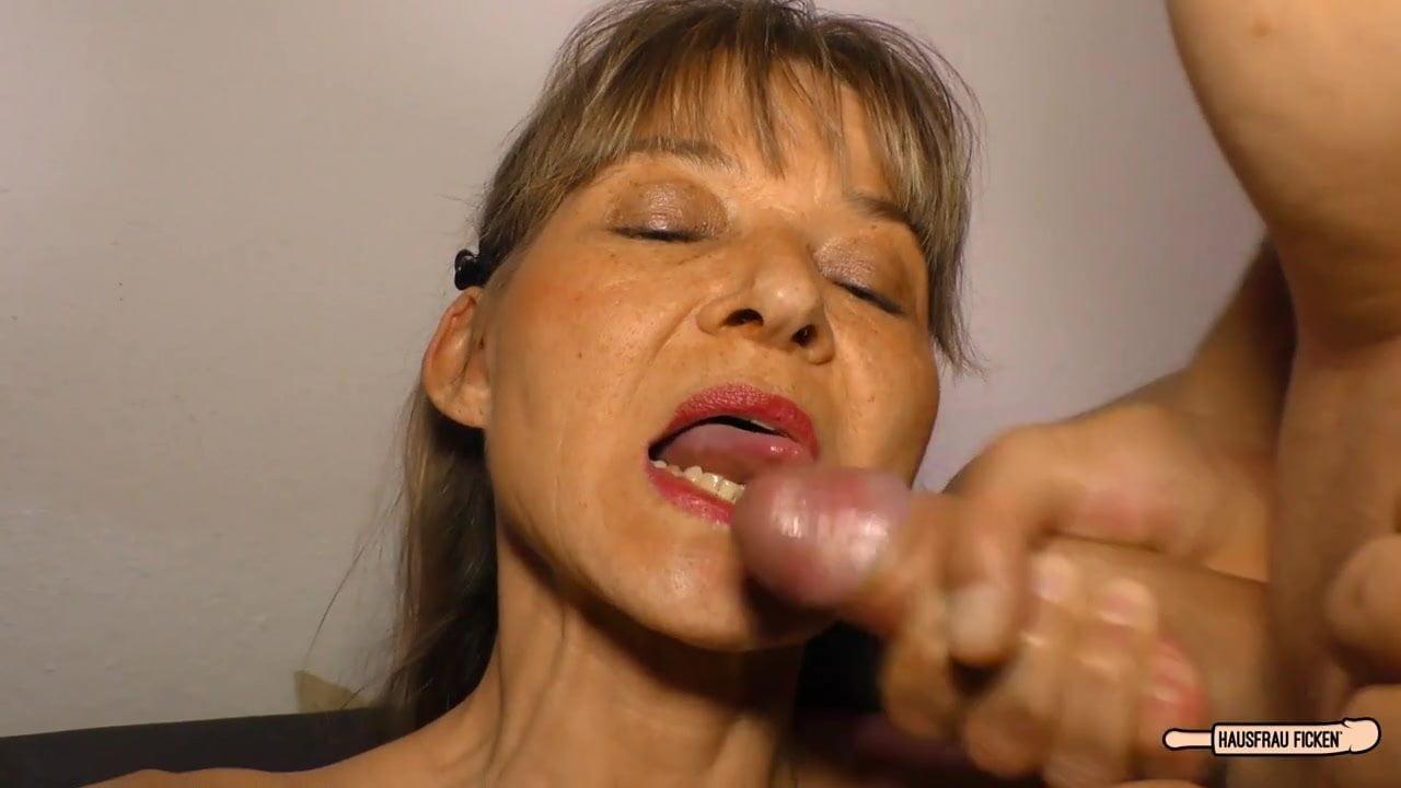 hausfrau sex tube