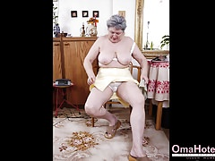 Omahotel great picture compilation of hot grannies Thumbnail