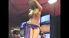 Dalila erotic belly dance