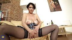 Cubana follada anal