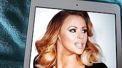 Kimberly Walsh Cumtribute 3