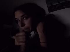 Un Beso En La Noche :D