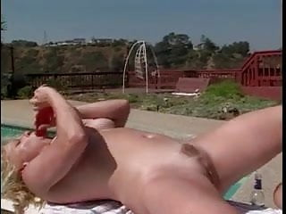 Lusty Phyllisha Anne has her juicy pussy licked by blond beauty