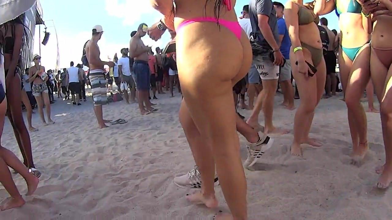 Wild sex parties