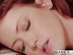 Babes - Strawberry and Cream  starring  Odette Delacroix and