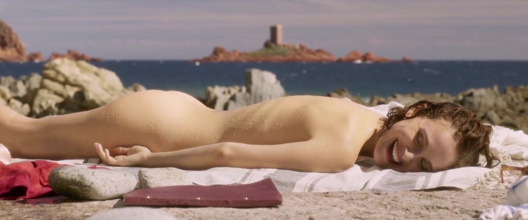 Natalie portman desnuda — photo 12