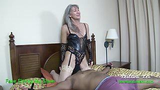 Face Sitting My Slave TRAILER