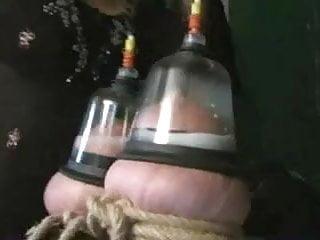 Milking Her