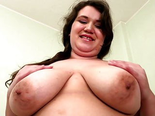 Chubby sluts getting fucked hard in this compilation of bbw