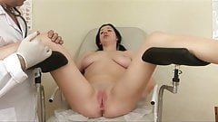 young brunette fucked by old gino 5