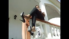 Dangling Heels Collection