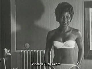 Isac recommend best of porn 1950s interracial