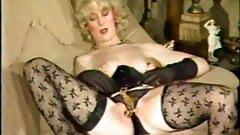 Anita Feller solo masturbation