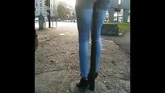 Girls Loving The Pole