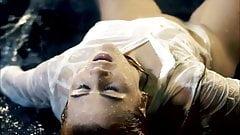 Natasha Stern - Rain Down (Performance Art)