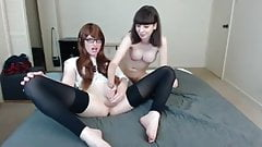 Sexy Teen Trannies Playing 3 - cassianoBR