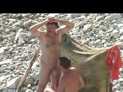 Nude Beach Wanker 8