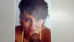 Sarah Kuttner cum tribute