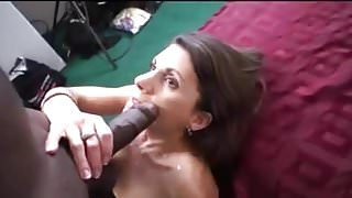 Hot milf and her younger lover 940