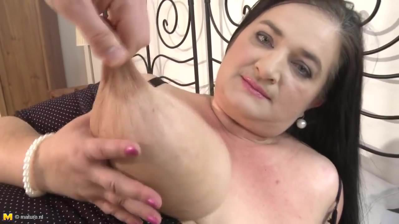 free download & watch mom with super big saggy tits fucks son porn
