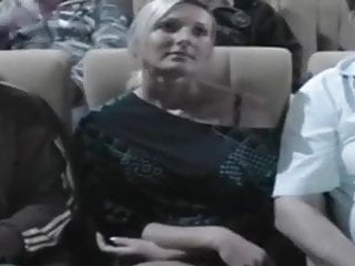 Download video bokep Nikki Groped In The Cinema Mp4 terbaru