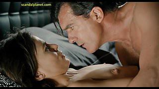 Elena Anaya Nude Scene In Savage Grace ScandalPlanet.Com