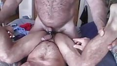 MACK and Mike Daddy's Fuckhole