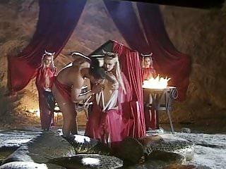Lady Devil's Sexual Desires