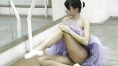 BALLERINE  SEXY