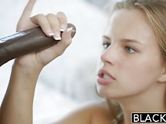 Blacked 18yr old jillian janson has anal sex with bbc Thumbnail