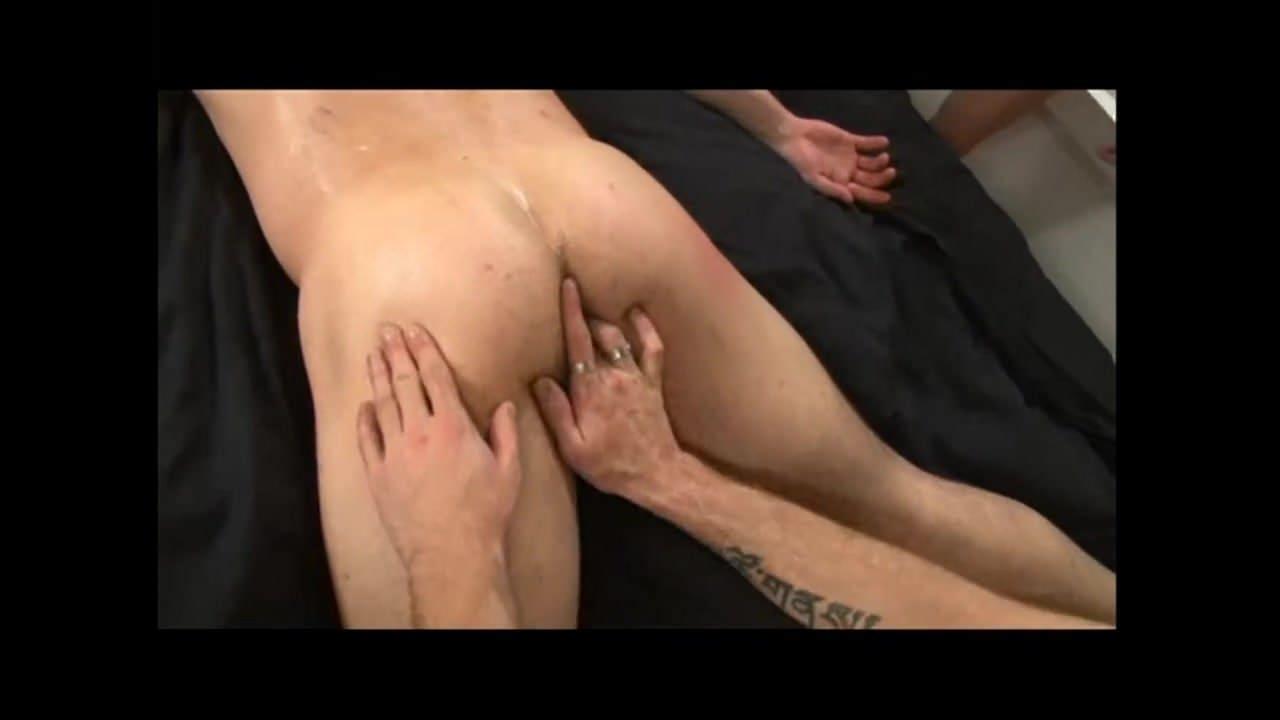 his butt Fuck