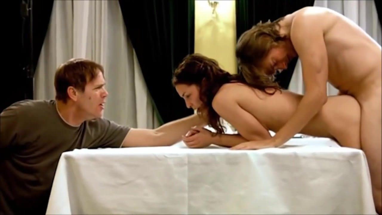 from Trent nude bent over rough