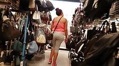 Phatty booty