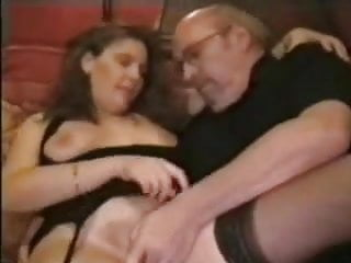Hotwife with her lover
