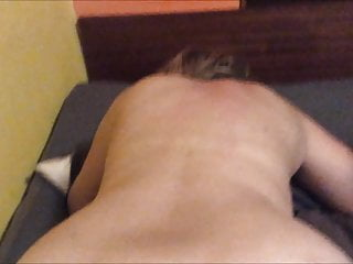 Wife Fucked Home In Ass Love Anal
