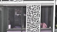 Hotel Window 47
