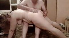 dirty wife
