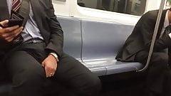 Married Businessman Bulge - fetish vid