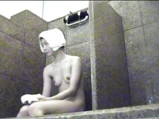 Spy Voyeur Cam Japanese girl Dressing room