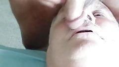 Paul Fuck My Face