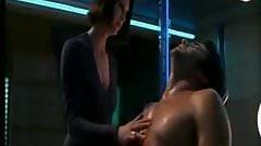 Accidental boner X-man