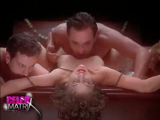 alyssa milano nude porn tube