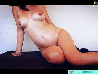 Pregnant Amateur French Girl masturbates - Vends-ta-culotte