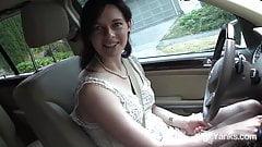 Yanks Savannah Drives & Cums